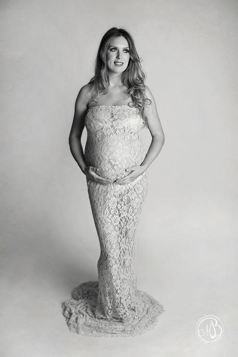 sligo pregnancy photoshoot
