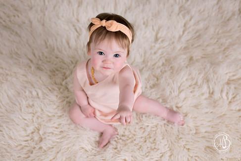sligo baby photographer