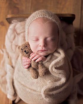 newborn photos sligo