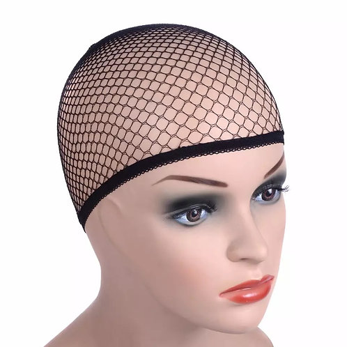Stretchable Elastic Hair Net