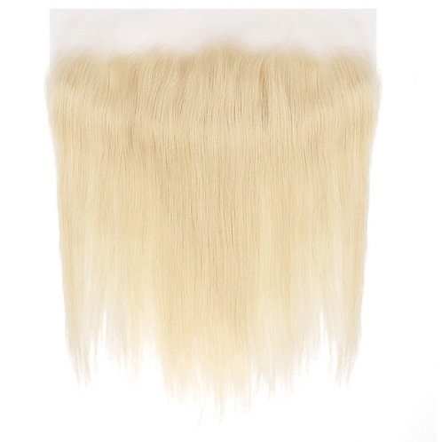 """Straight 13"""" x 4"""" Lace Frontal 613"""