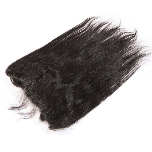 """Straight 13"""" x 4"""" Lace Frontal"""