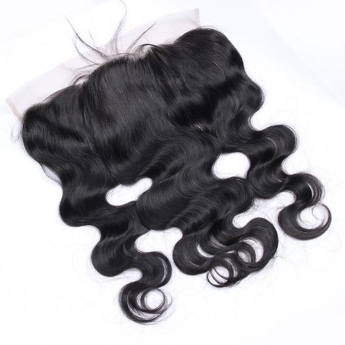 "Body Wave 13"" x 4"" Lace Frontal"