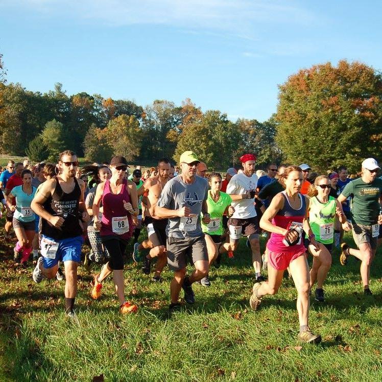10th Sasquatch Preservation 5 & 10 K Trail Run