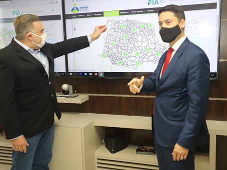 NÃO CALE SUA VOZ: Deputado Cobra Repórter manifesta apoio à campanha da Sejuf