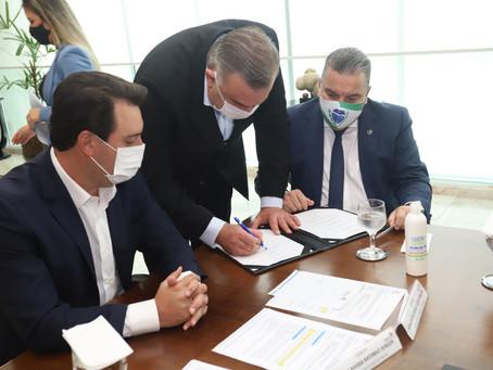 Deputado Cobra Repórter comemora iniciativa do Governo do Estado: Paraná terá exame de DNA gratuito