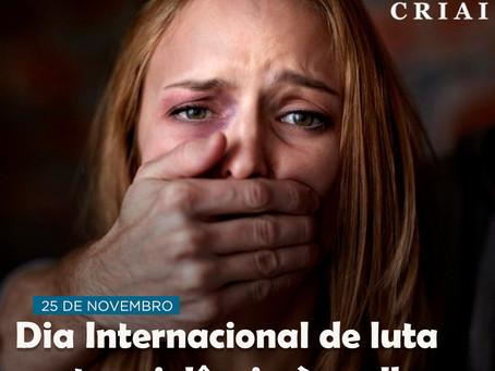 BASTA! Queremos o fim da violência contra as mulheres, diz deputado Cobra Repórter