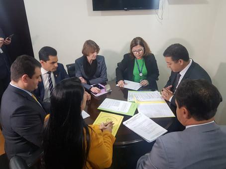 Presidente da Criai convoca reunião para analisar PL que institui Orçamento Criança e Adolescente