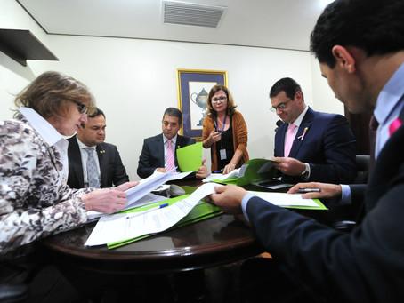 Presidente da Criai convoca reunião para apreciação de Projetos de Lei na próxima quarta-feira