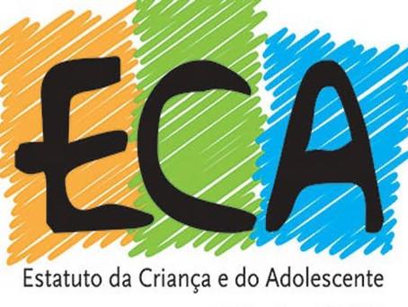 No dia que o ECA completa 31 anos, Presidente da Criai destaca ações para garantia dos direitos