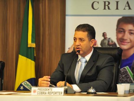 Presidente da Criai quer comprometimento em programas de proteção à população mais vulnerável