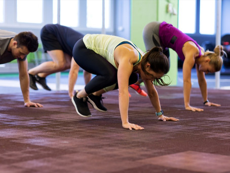 Fitness - What Does It Mean?  What Does It Mean to You?