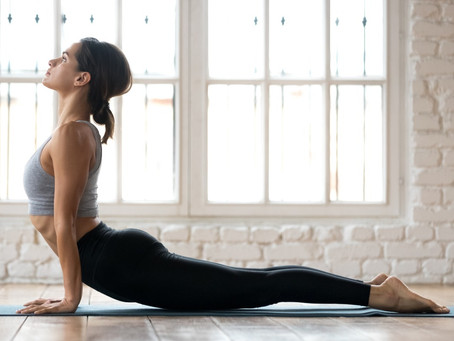 How to Stretch Your Hips At Home