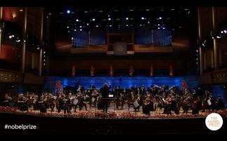 2020 Nobel Prize Concert