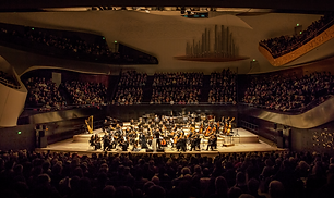 Orchestr National d'Ile-de-France