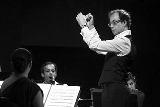 Les vacances de Monsieur Haydn - Festival