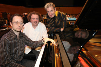 Création/Premiere - Concerto pour piano The Shining One