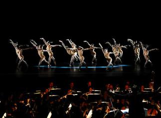 Création/Premiere - Ballet Lucifer