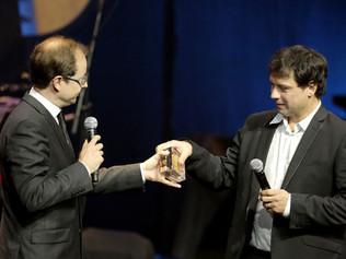 Grand Prix Sacem 2015