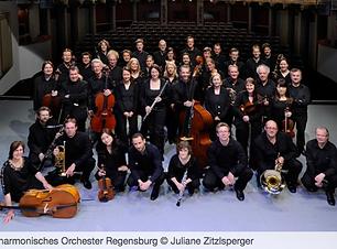 Phimharmonisches Orchester Regensburg