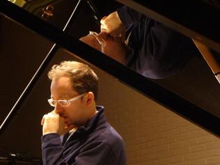 Enregistrement/Recording session - Musique de Chambre (dvd)
