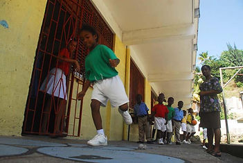 special education dominica