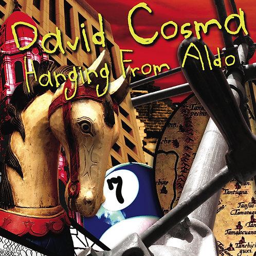 Hanging From Aldo- debut album