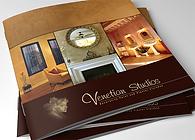 Venetian Studios Brochure