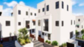 Brisa29 Townhome Plan 7 Exterior