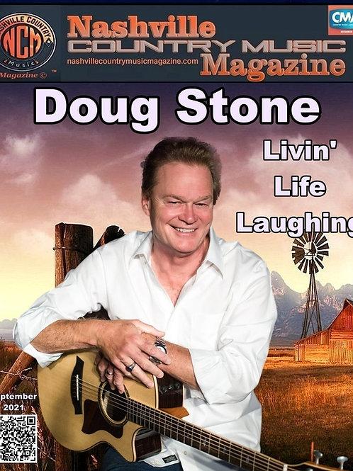 Nashville Country Music Magazine September 2021