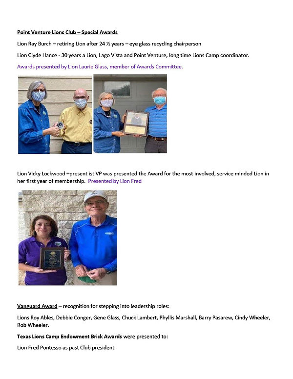 2020-09-Rev-Awards for year         2019