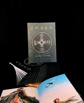 OMGRA fanzine
