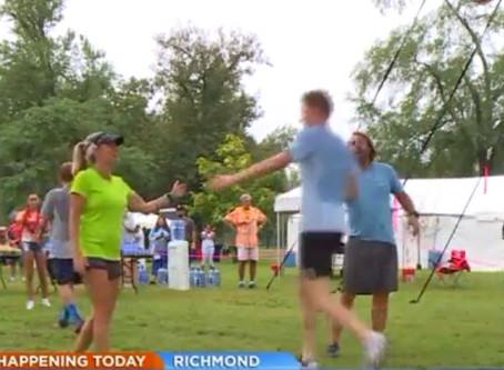 SpeakUp5k at Byrd Park honors sophomore who died running half-marathon