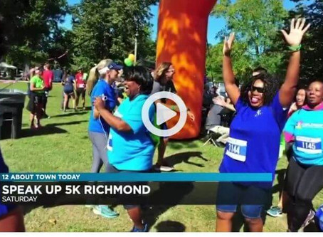 The Dominion Payroll SpeakUp5k