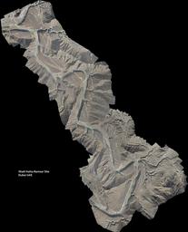 Hatta Mountain Reserve