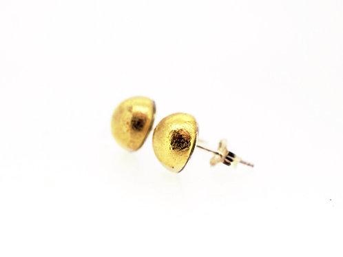 Ina Suffeleers: earrings
