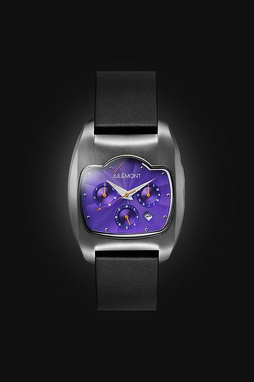 Julémont watch n°014 by Bernard Julémont
