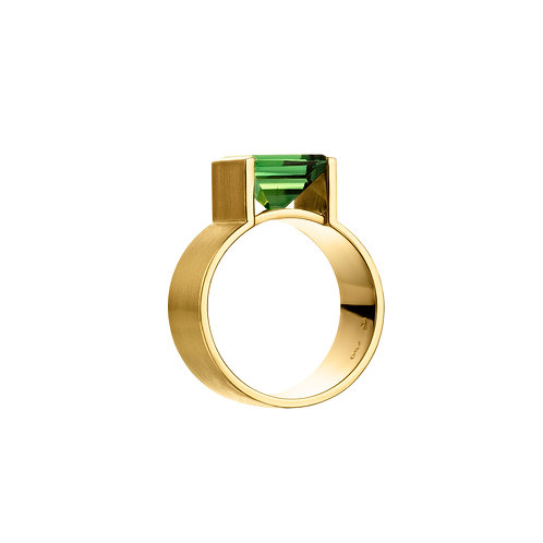 The Great Green Ring