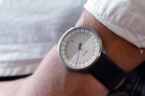 Botta Watch Uno24 Orange/White