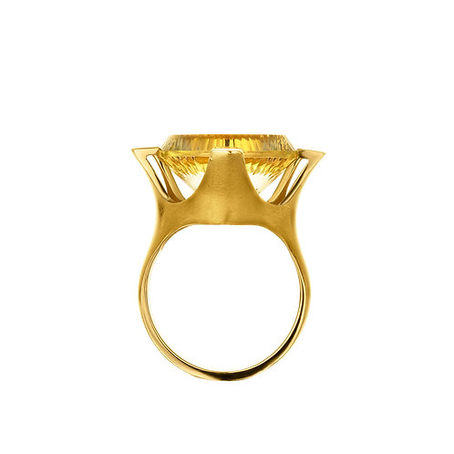 A star is Born ring