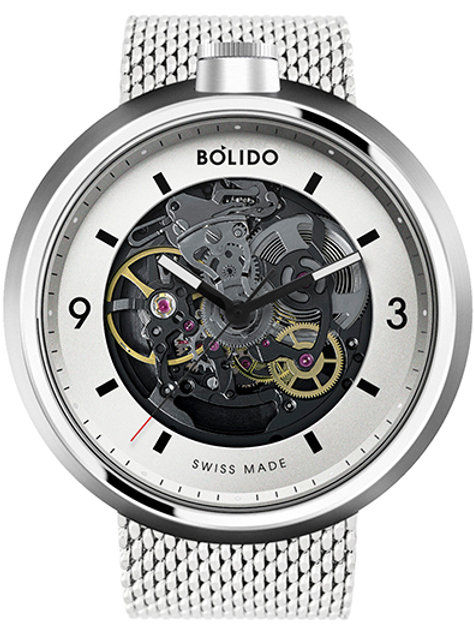 Bolido watches