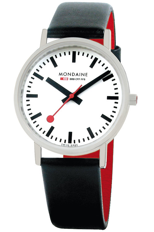 Watch Mondaine Classic Pure