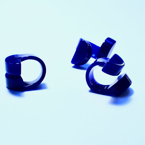"Rings:""...ring for Alice"""