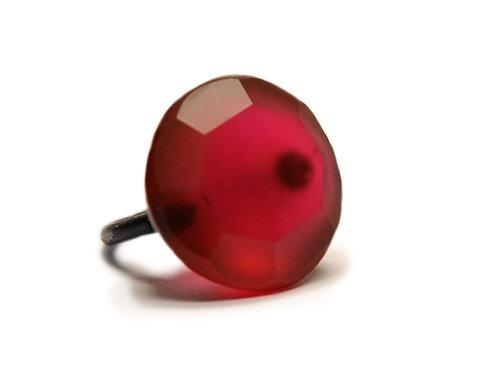 Inou Beru: Glass ring