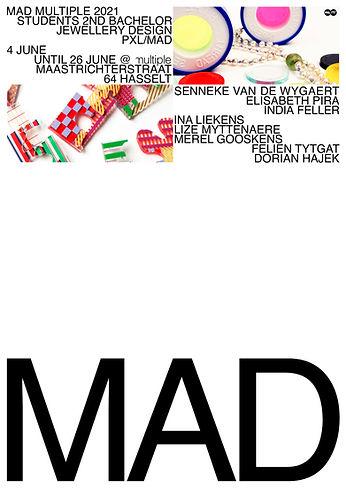Klein MAD Multiple Poster.jpg