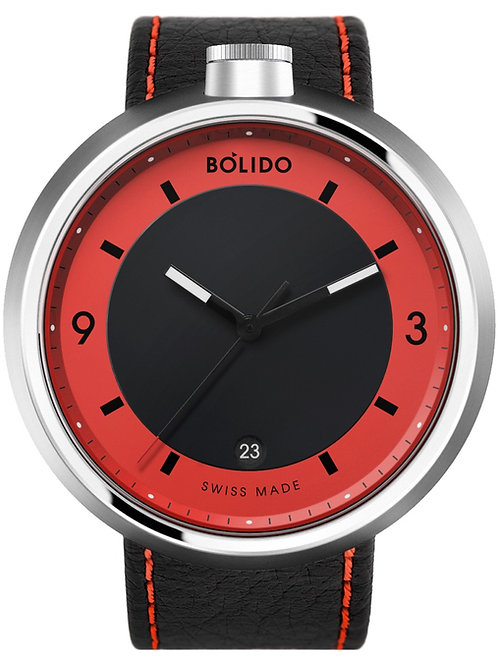 Bolido Halo Red