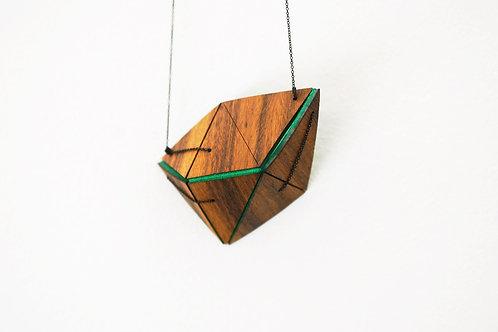 Hannelore Smout: necklace