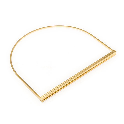 Agile Collier Gold