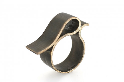 PS Folding Ring
