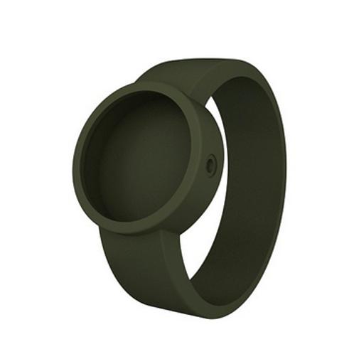Fullspot O'Clock watch strap, green
